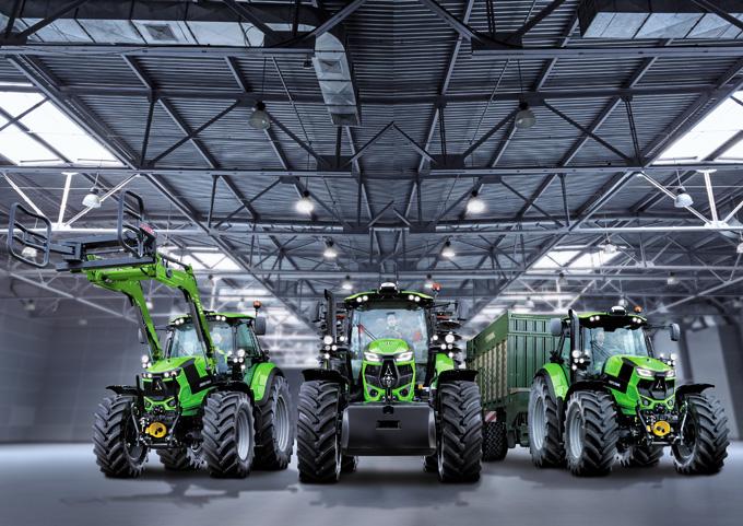 deutz-fahr-tractors